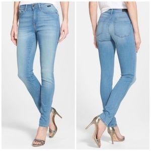 Mavi Jeans Alissa High Rise Super Skinny 31 32